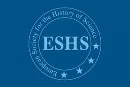 9th International Conference of the European Society for the History of Science (ESHS)