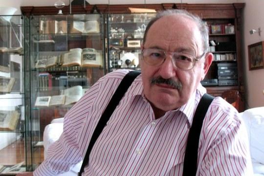 I libri di Umberto Eco alla Biblioteca Universitaria di Bologna