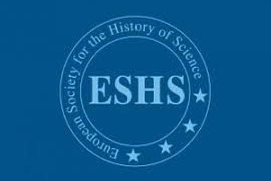 Nono convegno internazionale della European Society for the History of Science (ESHS)